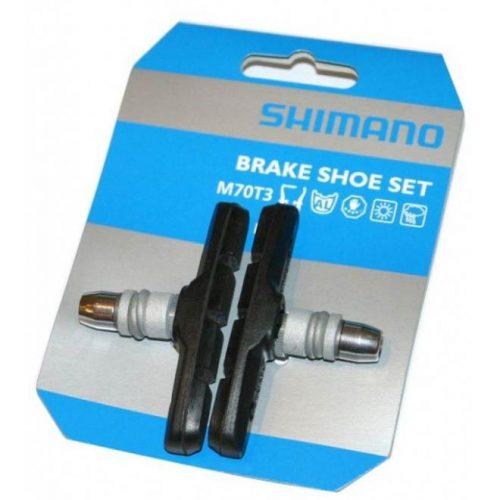SHIMANO PATTINI FRENO BR-M530