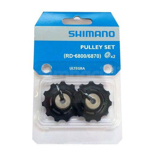 shimano ultegra rd6800-6850 pulegge y5yc98110