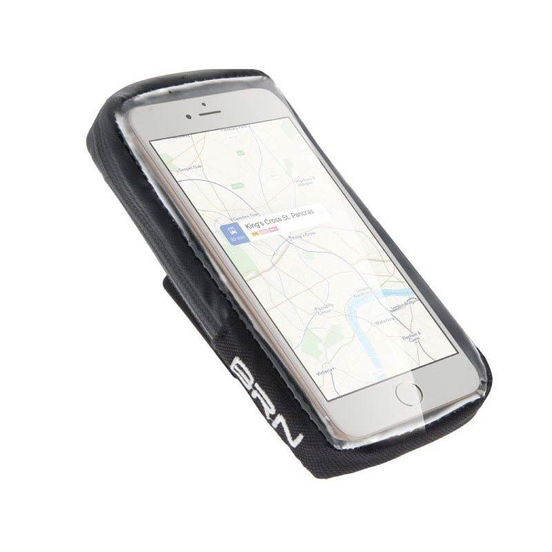 Brn borsetta touch porta smartphone impermeabile - Porta bici smart ...