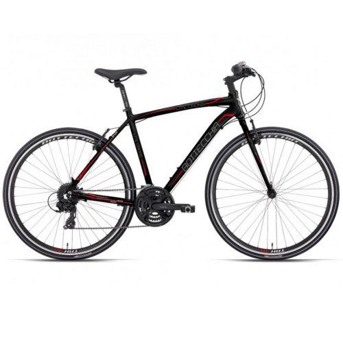 Bottecchia Lite Cross Bici Ibrida 310 Tx800 24s Man Taglia 52