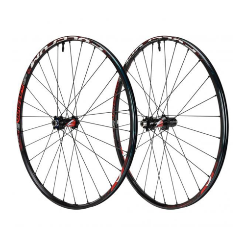 FULCRUM RED PASSION 3 27.5 (TUBELESS READY)