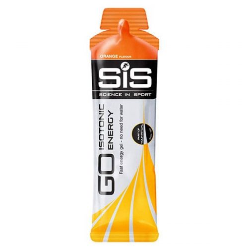 SIS Gel energetico GO Isotonic Energy 60 ml