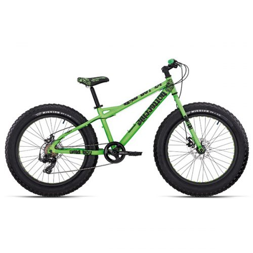 bottecchia-fa-bike-24-verde
