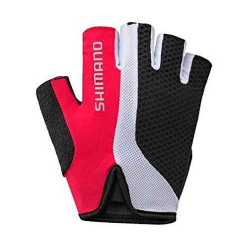 SHIMANO-GUANTI-TUORING-GLOVES-RED