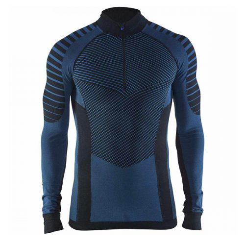 CRAFT-MAGLIA-MANICHE-LUNGHE-ACTIVE-INTENSITY-ZIP