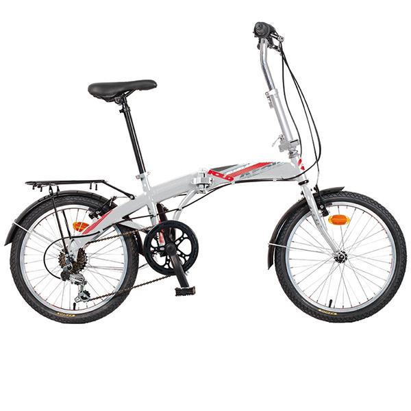 Bici Alluminio Pieghevole.Atala Blue Lake Bici Pieghevole Alluminio 20