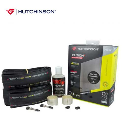 HUTCHINSHUTCHINSON-COMBO-PACKON-COMBO-PACK