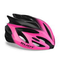 RUDY-PROJECT-CASCO-RUSH-PINK-FLUO